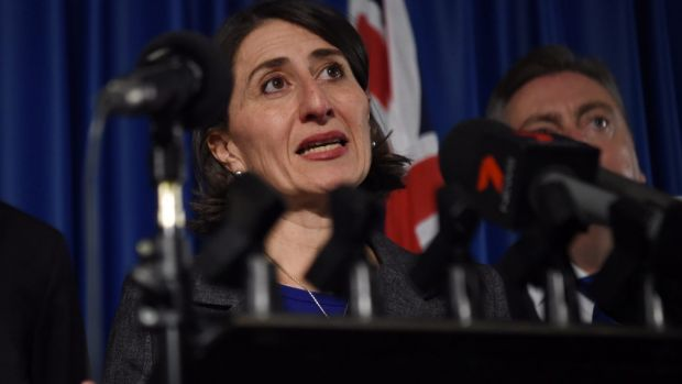 Bundle Property | Premier Gladys Berejiklian announces housing